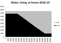 wales at home